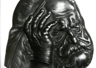 Omaggio a Victor Hugo (recto)